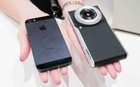 手机摄像头技术发展新趋势
